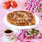 Glutenfri äppelkaka recept