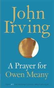 a prayer for owen meany book by john irving paperback  a prayer for owen meany by john irving
