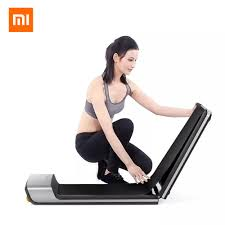 Xiaomi Mijia <b>WalkingPad A1 Pro Smart</b> Folding Walking Pad A1 ...