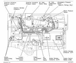 caterpillar 3126 wiring diagrams schematics and wiring diagrams cat 3126 ecm wiring diagram nilza
