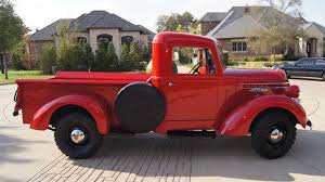 eBay Find of The Day: Rare '37 Mack Jr For Sale - Rod Authority