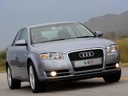 AUDI A4 specs - 2004, 2005, 2006, 2007 - autoevolution
