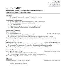 Welding Cover Letter Template Inspirational Welder Resume Melur At Amazing Welding Resume