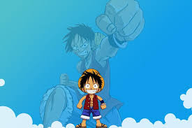 anime one piece monkey d luffy wallpaper