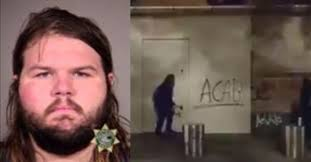 Jacob Gaines Allegedly Attacked Deputy US Marshal with Hammer ...