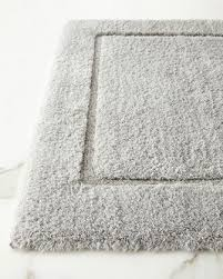 gray or silver bathroom rugs. tiffany bath rugs gray or silver bathroom