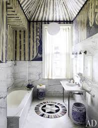 decorator thomas jayne was commissioned to re a circa 1865 townhouse in philadelphia s center city