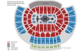 Philips Arena Seating Chart Concert Hand Picked The Philips Arena Seating Chart Philips Arena