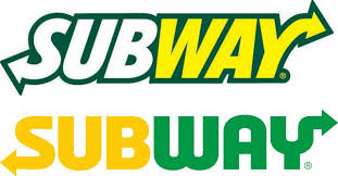 subway logo. Interesting Logo Subway Has New Logo And Clean Foods Positioning  CMO Strategy  Ad Age For