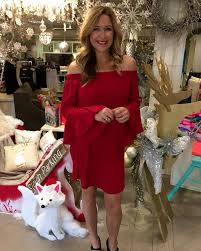 Best 25 Holiday Party Dresses Ideas On Pinterest  Beautiful Red Christmas Party Dress 2017
