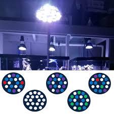 reef tank led lighting guide diy led reef tank lighting led reef aquarium lighting 48 54w