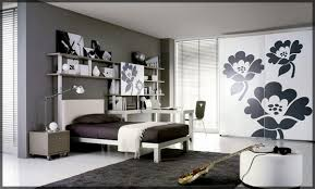 bedroom ideas for teenage girls black and white. White Bedrooms | Bedroom Ideas For Teenage Girls 300x181 Black . And E