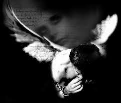 Resultado de imagem para anjo caido