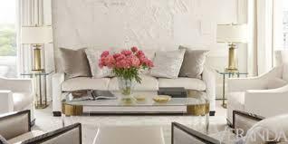 white decor design