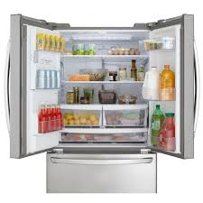 lg refrigerator linear compressor. lg lfx28968st french door 36\ lg refrigerator linear compressor