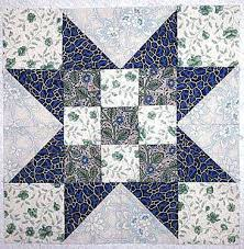 Design A Quilt With These Free Quilt Block Patterns Easy Christmas ... & Design A Quilt With These Free Quilt Block Patterns Easy Christmas Star  Quilt Pattern Ohio Star Adamdwight.com
