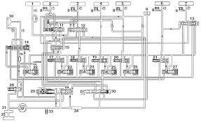 mitsubishi montero wiring diagram wiring diagram mitsubishi pajero io wiring diagram wire