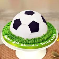 Football Cake Home Delivery Indiagift