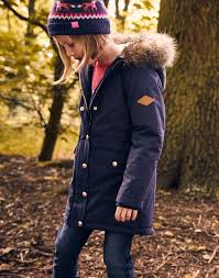 willow technical all weather parka 3 12yr