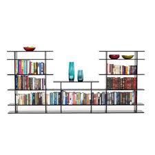 nine foot bookshelf modular bookshelves by smart furniture bookshelf furniture design