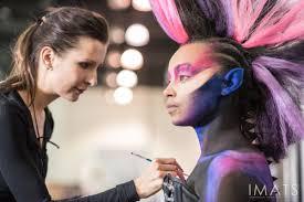 la18 ange skaringa for cinema makeup