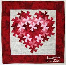 213 best quilts lil twister patterns images on Pinterest | Twister ... & 3 Tutorials for Valentine's Day. TwistersQuilting TutorialsQuilting IdeasHand  ... Adamdwight.com