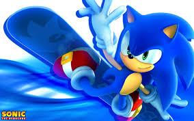 Sonic The Hedgehog Wallpaper For Bedrooms Sonic The Hedgehog Hd Photo Wallpapers 7549 Amazing Wallpaperz
