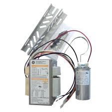 13fa5 ge metal halide ballast wiring Ge Hid Ballast Wiring Diagram 240V Photocell Wiring-Diagram