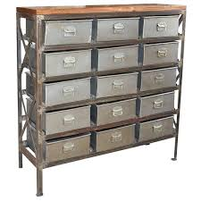 metal storage cabinets with drawers. retro bathroom storage cabinets old fashioned handmade wanderloot vintage industrial metal arts and crafts with drawers