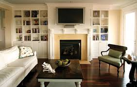 Living Room Bookcases Built In Living Room Bookcases Built In Amazing Bookcases