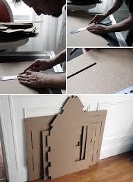 Project Little Smith  DIY  Cardboard Play HouseDIY  Cardboard Play House