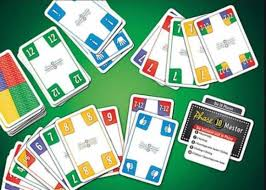 The point of the game is to collect certain combinations of cards faster than your opponents. Phase 10 Rules How To Play Phase 10 Card Game Card Game Rules