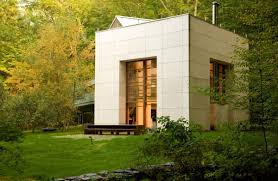tiny cube house plans modern floor architecture twelve cubed homes qb2 minimalist home of open white