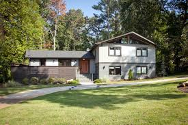 Glamorous Modern Split Level Homes Pictures Design Inspiration