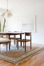 modern mid century boho dining room dining room design ideas dining room decor