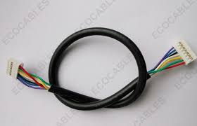 electric cooker jst wire harness automotive battery cable assembly electric cooker jst wire harness automotive battery cable assembly 26awg