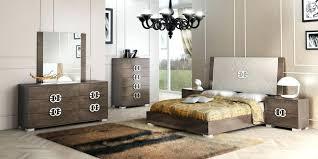 High End Bedroom Furniture Made In Elegant Leather High End Bedroom ...