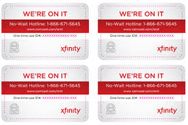 Xfinity Call Center Get Through To Comcasts Semi Secret Customer Service Line With One