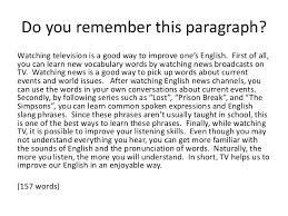 english essay learn english essay
