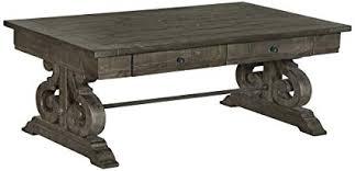 magnussen t2491 43 bellamy rectangular tail table 19