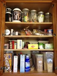 To Organize Kitchen Organize Your Kitchen Pantry 7 Rules For An Organized Kitchen