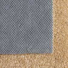 decoration rug stop rug pad anti slip for rugs on carpet felt area rug pad