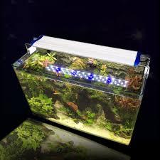 Đèn led bể cá 30 - 40cm caibao t4-30led công suất 4w, dài 28.5cm, chống  nước, ánh sáng trắng cao cấp. - Sắp xếp theo liên quan sản phẩm