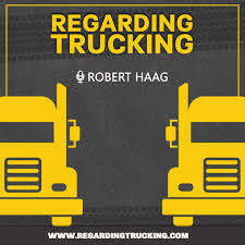 Regarding Trucking
