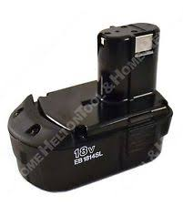 hitachi uc18yg. hitachi eb1814sl 18v nicd battery new with warranty for uc18yrl uc18yg uc18yg2 uc18yg a