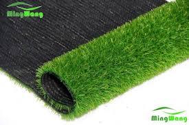 2cm high denity grass lawn artificial grass lawn floor pave lawn