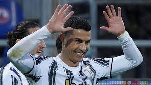 Serie A: Cristiano Ronaldo, Juventus ...
