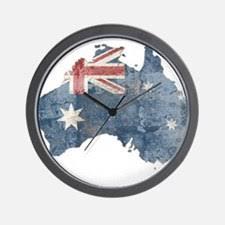 Small Picture Australia Clocks Australia Wall Clocks Large Modern Kitchen