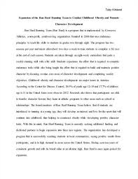 persuasive speech on childhood obesity kally  persuasive essay on childhood obesity kubi kalloo