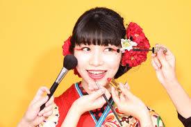 振袖の髪型はいつもと変えて真似したいヘアスタイル10選 Ichikura